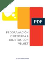 Programación Oreinteado a Objetos VB.net.pdf