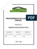 PROCEDIMIENTO DE AJUSTE DE PERNOS.doc