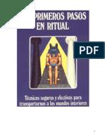 Ashcroft Dolores - Los Primeros Pasos En El Ritual.PDF