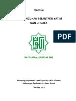 Proposal Pembangunan PP Yatim Dhuafa_V1