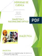 DIALECTICA Y RACIONALISMO.pptx