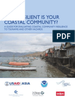 Coastal Community Resilience Guide