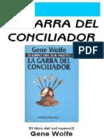 Wolfe, Gene - Sol Nuevo 2 - La garra del conciliador.epub