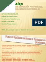Colegio de Educación Profesional Técnica del Estado de.ppt