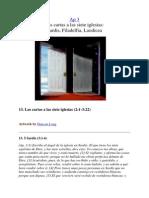 Ap 3. Las cartas a las siete iglesias.pdf