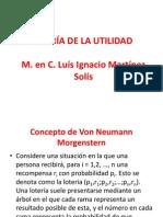 TEORÍA DE LA UTILIDAD.ppt