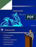 Salmonella.PPT