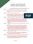 142 exam 2 prep questions partII key