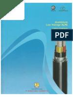 Alumunium - Low Voltage Xlpe