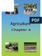 Agriculture Statistics of Northern Province