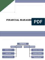 48024802 Financial Management Ppt