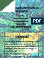 Penaungan Seni Visual Di Malaysia