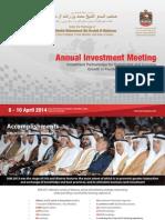 AIM 2014 Brochure