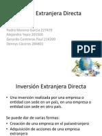 PPT FDI II
