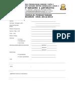 contoh formulir pendaftaran.doc