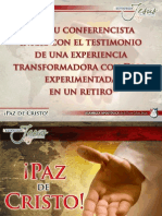 1. ¡Paz de Cristo!.pptx