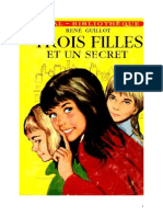 IB Guillot René Trois filles et un secret 1960.doc