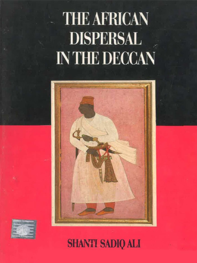 The african dispersal in the deccan slavery fandeluxe Image collections