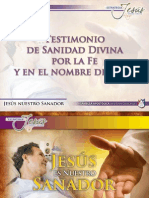 6. Jesús es nuestro Sanador.pptx
