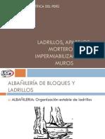 ALBAÑILERÍA DE BLOQUES Y LADRILLOS, APAREJOS,.pdf