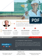 What Is P-1 Visa for Athletes? How to get started.