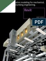Revit Mep 2009 Brochure
