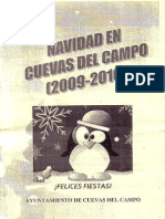 2009 - Programa Navidad 2009