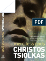 Christos Tsiolkas - Merciless Gods (Extract)