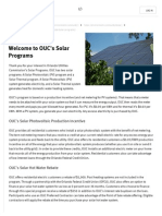 Solar Photovoltaic Production Incentive