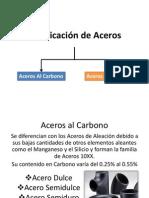 Clasificación de Aceros.pptx