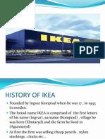 Ikea Concept