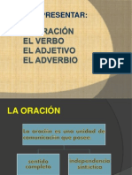 oracion, verbo, adjetivo y adverbio.pptx