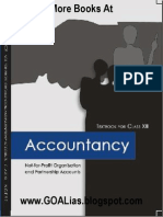 12th Standard Accountancy