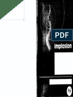 Implosion - Heft 046 - (1972) Schauberger - Biotechnische Nachrichten.pdf