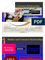 8-Banker Customer Relationship