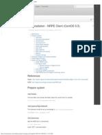 3 - Installation - NRPE Client (CentOS 6.5) - How To - Gutzmann GmbH.pdf