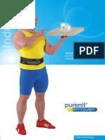 Polyurethane Purenit En