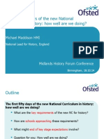 first 50 days of the new nc mhf conference 18 10 14 edited for dissemination