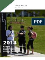 Security Report 2014