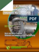 Principles of Finned Tube Heat Exchanger Design for Enhanced Heat Transfer