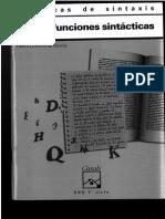 1. LAS FUNCIONES SINTáCTICAS.pdf