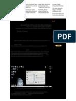 Port Linux Instal1