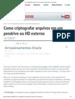 Como criptografar arquivos em um pendrive ou HD externo _ Tecnoblog.pdf