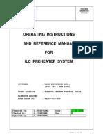 ILC Kiln Manual Ed1