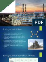 Petrokimia-etilen