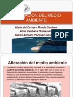 ALTERACION DEL MEDIO AMBIENTE.pptx