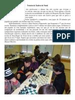 Torneio de Xadrez de Natal
