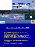 advanced life support training manual cardiopulmonary