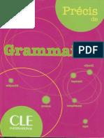 Precis de Grammaire.pdf