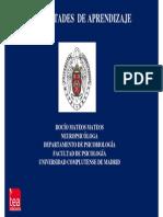 Dificultades de aprendizaje. Rocío Mateos.pdf